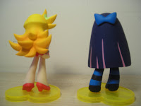 Phat Company Panty & Stocking 2-pack back