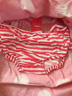 Đầm vải kate cotton dự tiệc bé gái hiệu Gymboree xịn dư made in vietnam, có kèm quần chip.