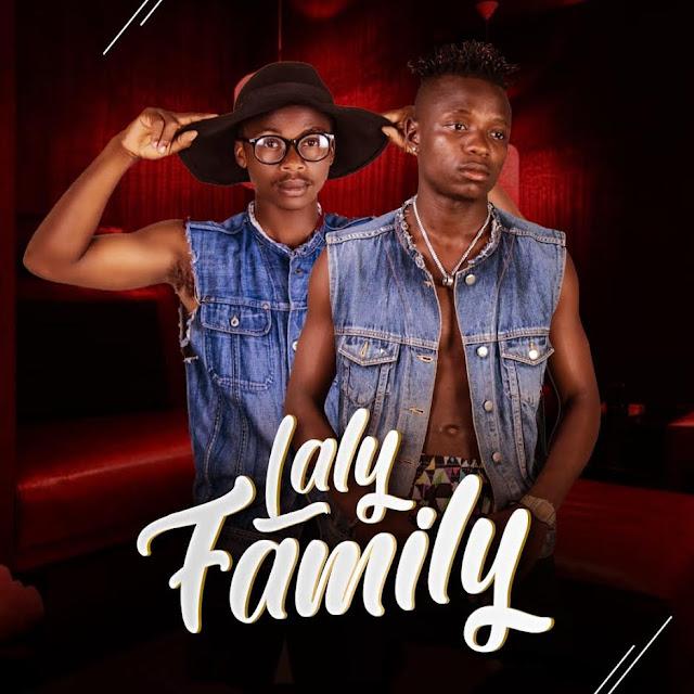 Laly Family - Ragatsa