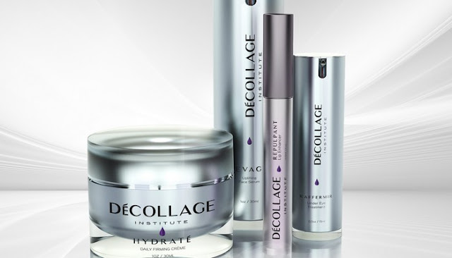 decollage skin care owner