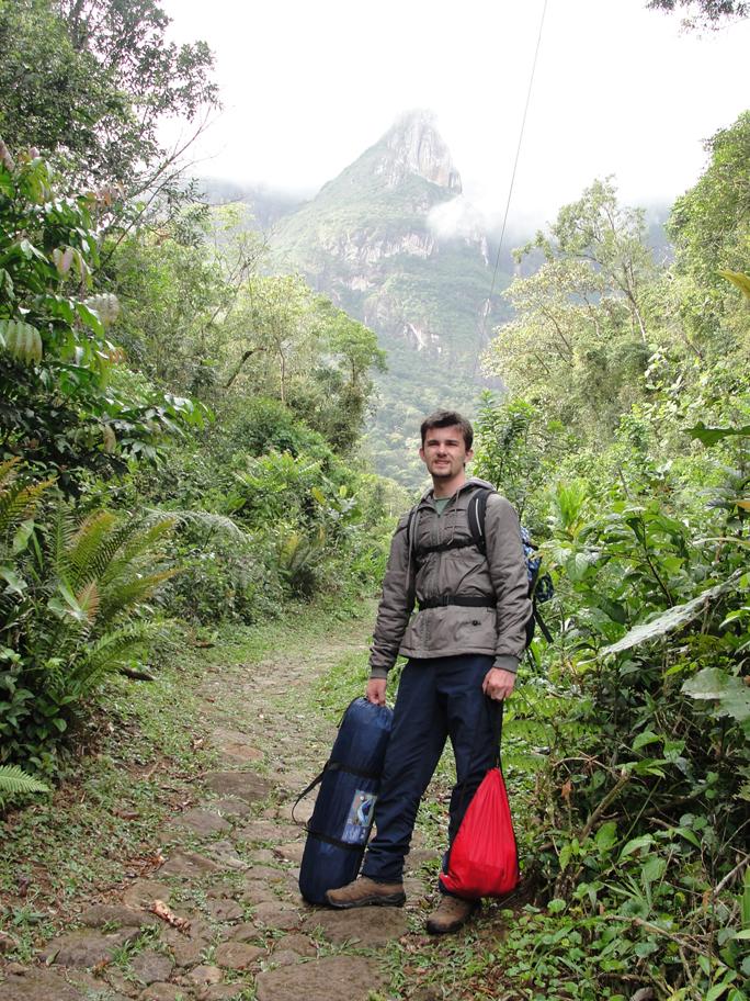 Vendo Além Do Natural Márcio Valadão: Brodinho Aventureiro: Olimpo