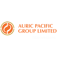 Image result for auric pacific