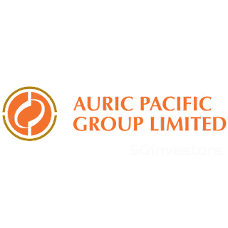AURIC PACIFIC GROUP LIMITED (A23.SI)