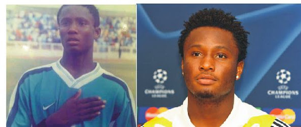 Mikel Obi Celebrates His 30th Birthday As His Baby Mama Shares Photo To Celebrate Him2