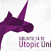 "La roadmap che ci porterà a Ubuntu 14.10 ""Utopic Unicorn""."