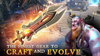 Dungeon Hunter 5 MOD APK 1.5.0i Free Download