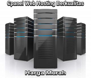 Jasa Cpanel Web Hosting Berkualitas