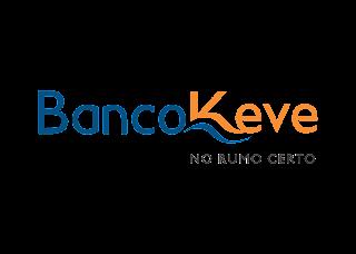 Banco Keve Logo Vector