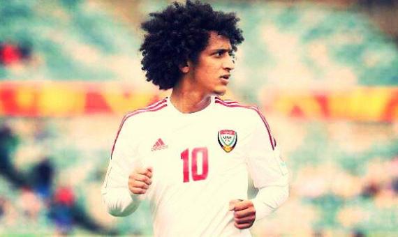 أسباب غياب عموري عن مباراة السعودية والامارات في تصفيات كأس العالم