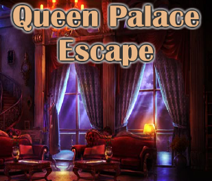 Queen Palace Escape