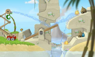 Sprinkle Islands Android apk