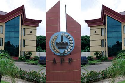 Pendaftaran Mahasiswa Baru (APP-Jakarta) 2021-2022