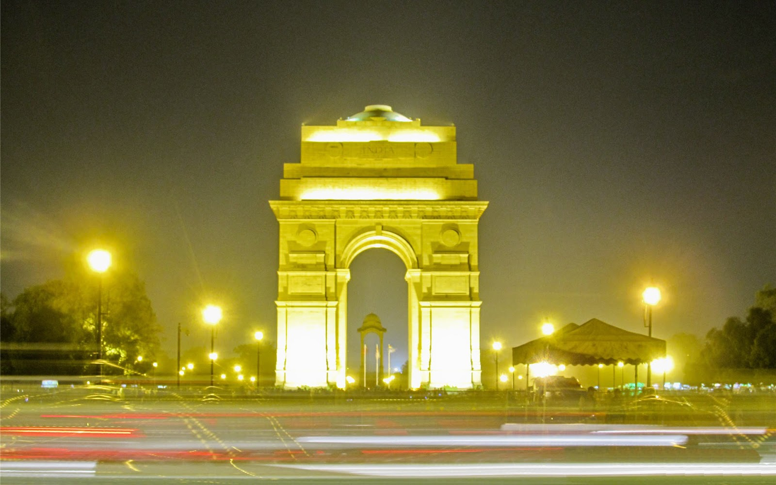 Free Download Wallpaper Hd India Gate Delhi High