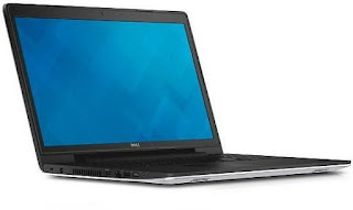 Dell Inspiron 17 5748 Windows 7 64bit drivers