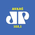 Rádio Jovem FM 102,1 de Avaré SP