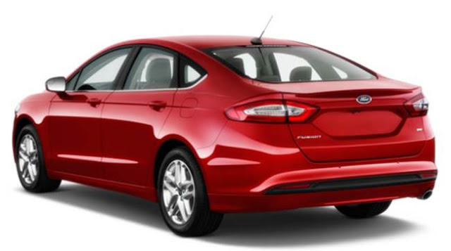 2018 Ford Fusion Hybrid Release and Price Rumors