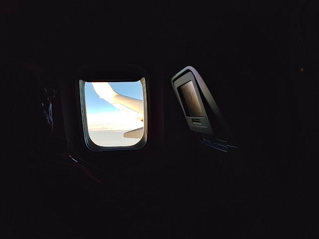 boring travel tales pune frankfurt flight