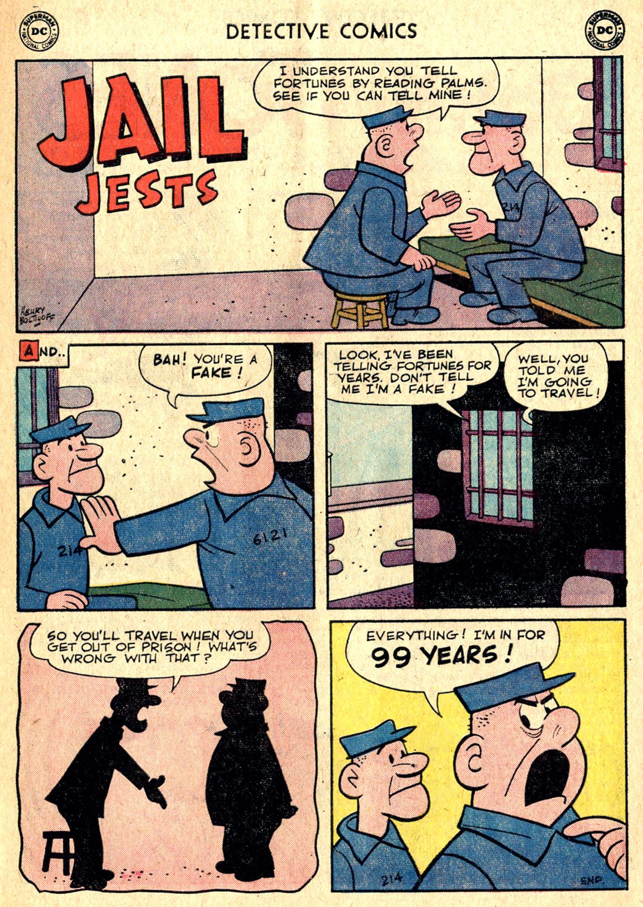 Detective Comics (1937) 288 Page 24