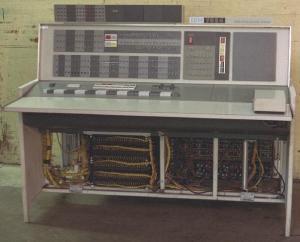 Foto Sejarah Komputer Generasi Kedua