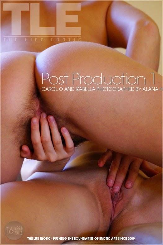 SGEkXAD 2014-10-14 Carol O & Izabella - Post Production 1 10120