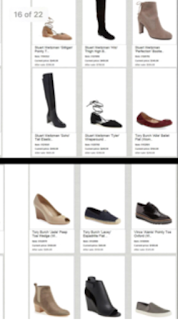Nordstrom Anniversary Sale 2016 Designer Catalogue Insert