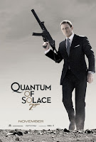 James Bond Quantum of Solace (2008) Dual Audio Hindi 720p BluRay ESubs Download