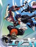 Air Gear Subtitle Indonesia Batch Episode 1 - 25 + OVA