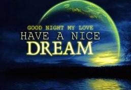 ucapan selamat tidur buat pacar bahasa inggris dan artinya