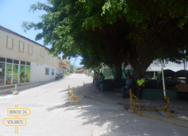 Centro de Providencia
