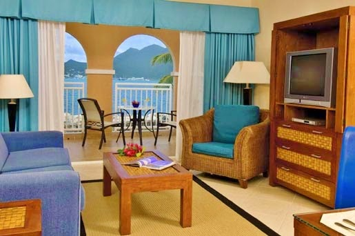 Travel 2 The Caribbean Blog Divi Little Bay St Maarten All Inclusive Sale
