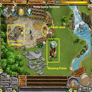 download virtual villagers new believers game for pc free fog