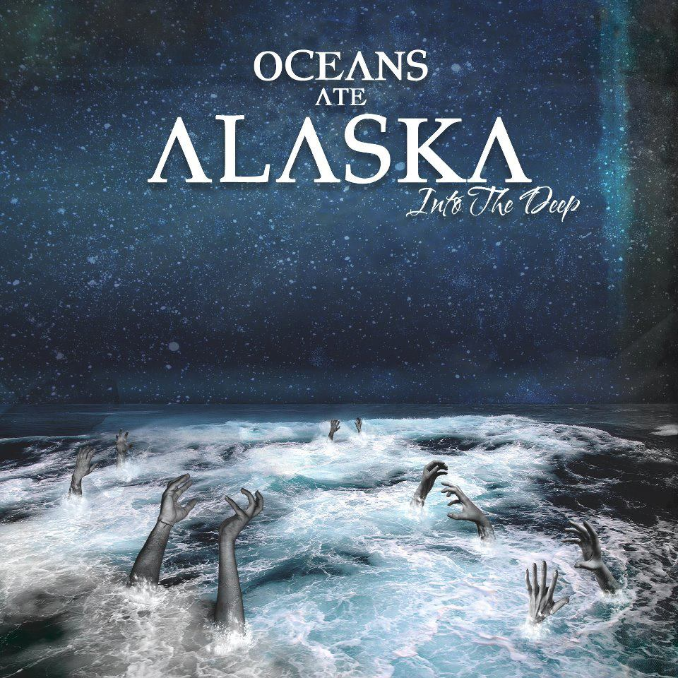Oceans Ate Alaska : oceans ate alaska into the deep ep 2012 me gusta reviews ~ Vivirlamusica.com Haus und Dekorationen