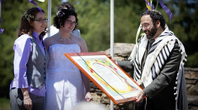 same sex marriage ceremonies in new york in Austin