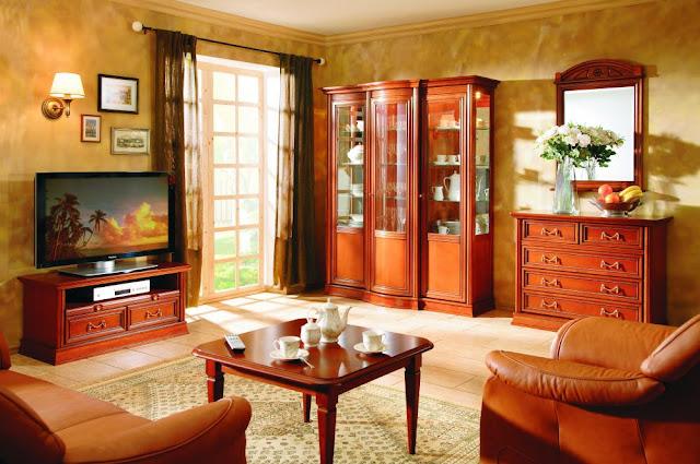 Nội thất phòng khách đẹp - mẫu số 2