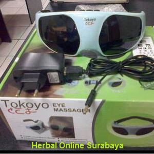 Jual Eye Care Massager Tokoyo Teraphy Pijat Mata