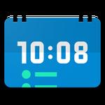 DashClock Widget Full APK Downloader