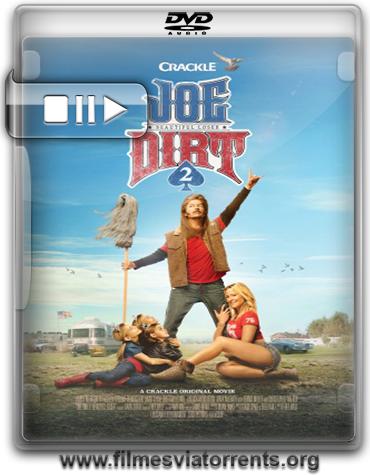 Joe Sujo 2 Torrent - BDRip Dublado (2015)
