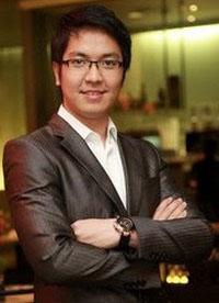 Kiat Sukses Bisnis Properti : Bong Chandra