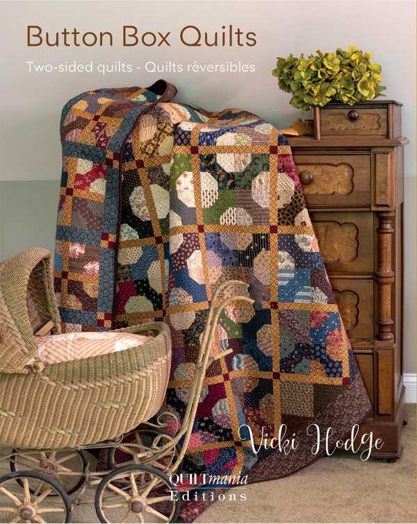 Button Box Quilts