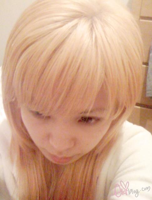 Ekiblog Com Hair Bleaching And Light Ash Brown Hair Color