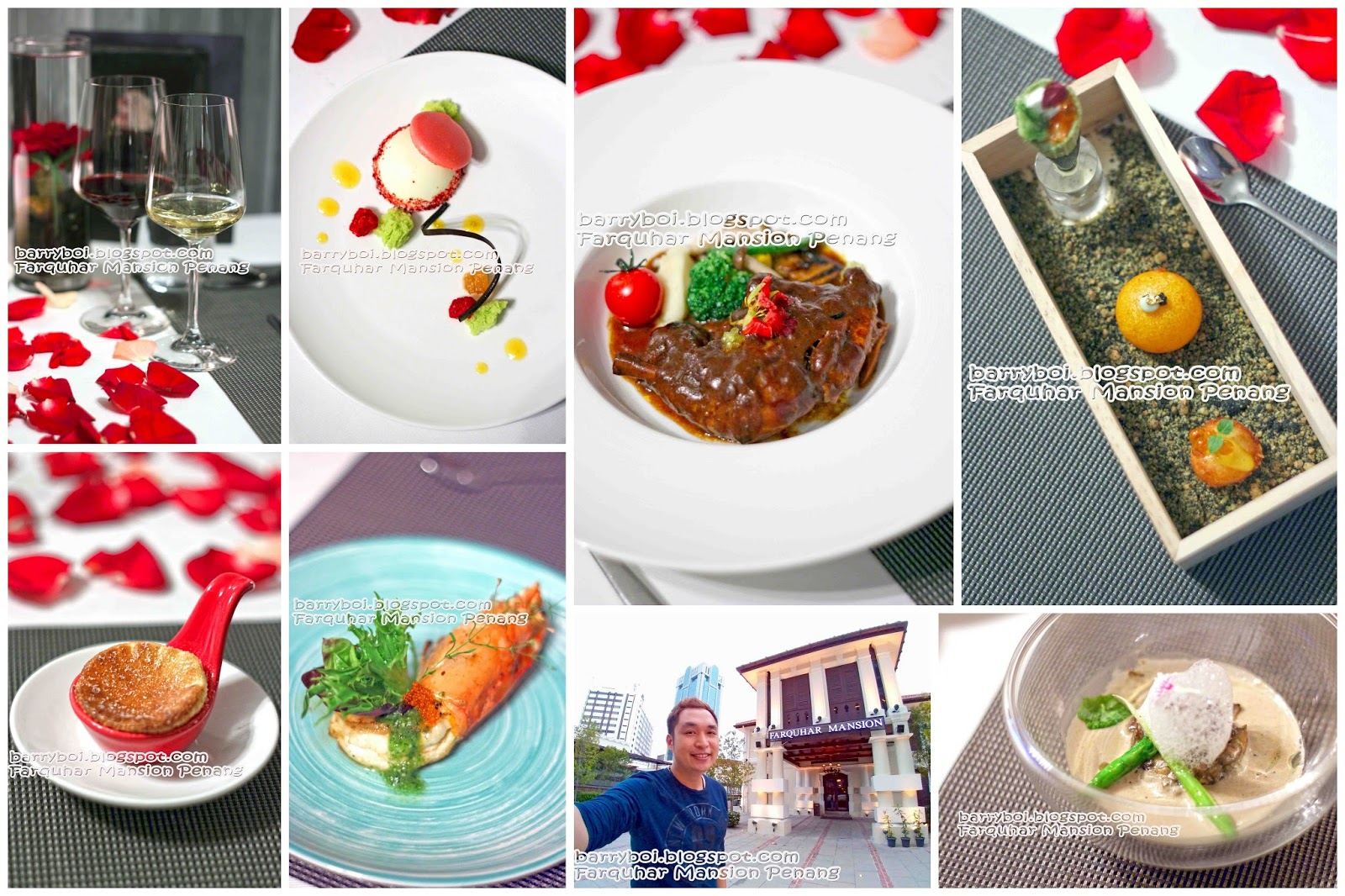 Daily Moments By Barryboi Farquhar Mansion Penang The Luxury Of Fine Dining More