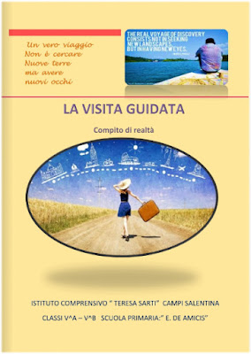 E-BOOK DELLA NOSTRA VISITA GUIDATA