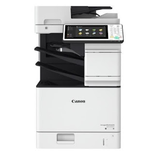 Canon imageRUNNER 715iz III Drivers Download, Review