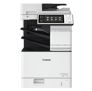 Canon imageRUNNER 715iz III Drivers Download, Review
