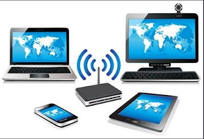 Pengertian WiFi Adapter Beserta Fungsi WiFi Adapter Pada Perangkat Komputer dan Laptop