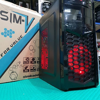 Jual Pc Gaming Apu A6 7400K