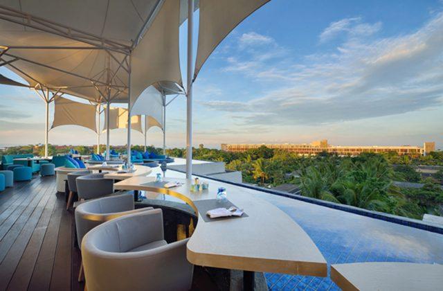 Devinsky Hotel Seminyak Bali