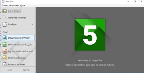 5 alternativas gratuitas ao Microsoft Office