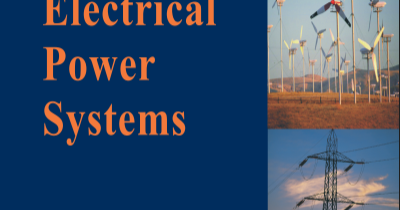 POWER SYSTEMS CL WADHWA EBOOK