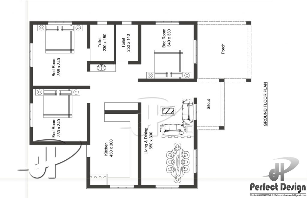 Above 80 Square Meters Home Blueprints And Floor Plans For